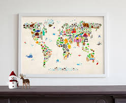 mark zuckerberg features our animal map the world maps animal map the world