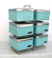 vintage style kitchen canisters 564 best blue images on blue home