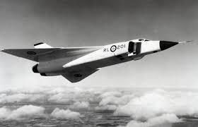 hunting for a canadian legend the avro arrow jet fighter the