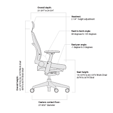 Ergonomic Chair And Desk Leap Ergonomic Office Chairs Steelcase Store