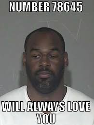 Dui Meme - donovan mcnabb was arrested for dui again crossing broad