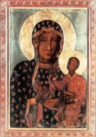 Vierge noire de Częstochowa