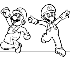 mario coloring page best coloring pages adresebitkisel com