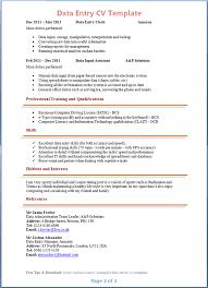 Data Entry Resume Art Museum Resume Two Column Resume Layout Custom Admission Essay