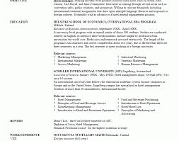 Famous Resumes Resume Awesome Professional Resume Preparation Professional
