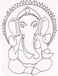 ganesha drawing u2026 ganesh pinterest ganesha drawings and ganesh