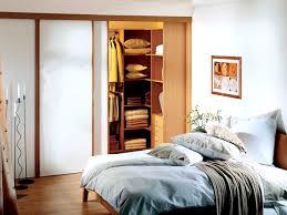 Kleines Schlafzimmer Gestalten Ikea Begehbarer Kleiderschrank Für Kleines Zimmer Ideen U0026 Tipps