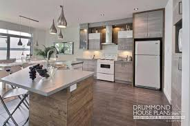modern duplex builder cutsom home design by drummond house plans