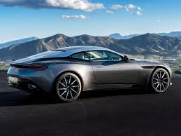 green aston martin db11 the aston martin db11 so business insider