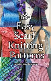 in the loop knitting free knitting patterns