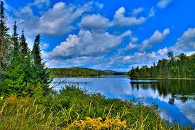 New York lakes images Lake abanakee indian lake new york photograph by david patterson jpg