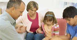 powerful blessings to pray your children