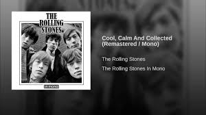 cool calm and collected remastered mono youtube