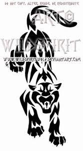 49 symbols that represent strength jaguar