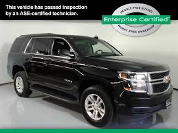 Used Chevrolet Tahoe For Sale In Toledo Oh Edmunds