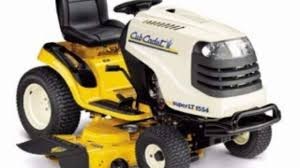cub cadet 1000 1500 series riding tractors service repair