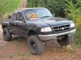 ranger ford lifted 1999 ford ranger 5 900 100380128 custom lifted truck