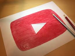 Youtube Red Color Drawn Bottle Youtube Pencil And In Color Drawn Bottle Youtube