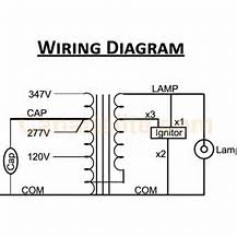 replacement ballast wiring diagram led driver wiring diagram led