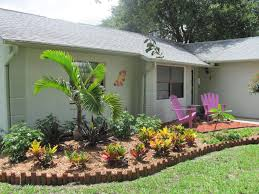 tropical landscaping ideas for front yard amys office