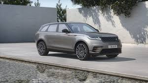 range rover velar vs sport range rover velar debuts at alfardan showrooms q motor