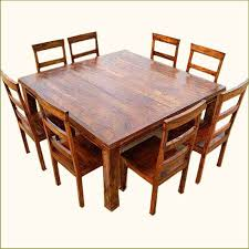 Large Square Dining Room Table The 25 Best Square Dining Tables Ideas On Pinterest Custom