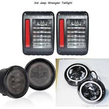 Cheap Tail Light Assembly 2017 7 Inch Eagle Lights Led Headlight U0026 Led Tail Light U0026 Led