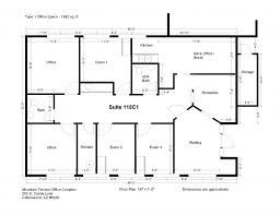appealing office floor planner online designed office floor plan