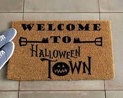halloween door mat 2017 halloween costumes ideas halloween