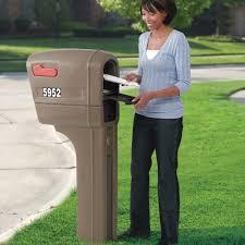 mailmaster plus mailbox mailbox step2