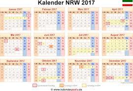 Kalender 2018 Hd Kalender 2017 Nrw Ferien Feiertage Excel Vorlagen