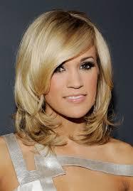 carrie underwood u0027s hair evolution today com