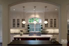 Kitchen Pass Through Ideas Kitchen Pass Through Ideas Transitional Kitchen Frasier Homes