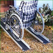 Wheel Chair Ramp All About Mobility Great Falls Mt Ramps All About Mobility