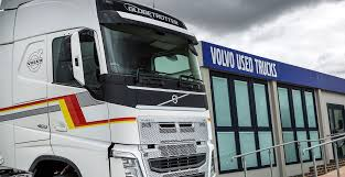 volvo truck center near me volvo used trucks volvo trucks