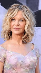 meg ryan s hairstyles over the years the look that meg ryan regrets 9style
