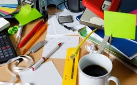 What Does Your Desk Say About You Quiz What Does Your Desk Say About You Life Hacks Pinterest