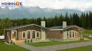 two story log homes 1 story log houses κοφινάς