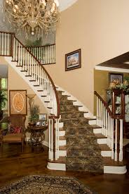 Rug Runner For Stairs Decor White And Brown Spiral Staircase For Sale With Carpet
