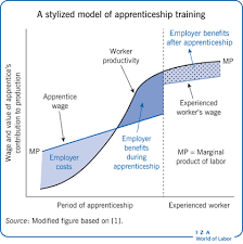iza of labor do firms benefit from apprenticeship investments