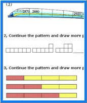pattern games for third grade follow the rules number patterns number patterns addition