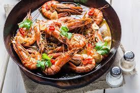 cuisiner gambas peut on cuisiner les gambas comme les crevettes comment réussir