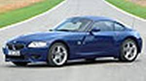 bmw m coupe review 2007 bmw z4 m coupe overview motor trend