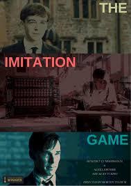 turing movie piece name u2013 the imitation game competition u0027 i e u0027alan turing