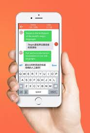 Counter Translate by The Uber Of Translation Services U0027 China U0027s Stepes Wants To Corner