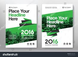 Green Color Scheme by Green Color Scheme City Background Business Stock Vector 468854405