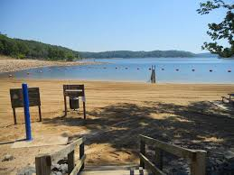 Arkansas beaches images The best beach in each of the 50 states jpg