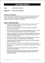 Job Desk Project Manager Job Description Job Descriptions Ceo Job Description It Manager