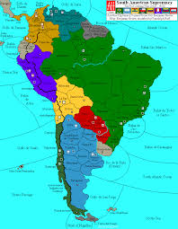 Patagonia Map Of South America With Patagonia Map Roundtripticket Me