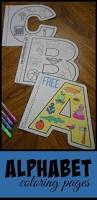 kindergarten worksheets and games free alphabet coloring pages